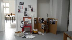 """Workshop """"ästhetische Feldforschung"""" - erkunde Deine Stadt"""
